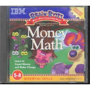 Money Math By Brain Bytes