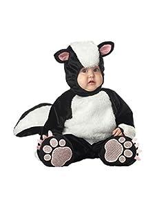 Lil' Stinker Skunk Costume Child