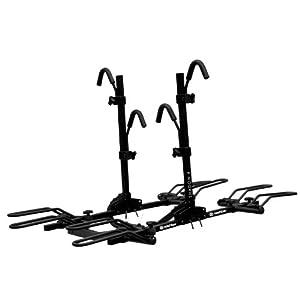 Buy Nashbar Shadow 4-Bike Hitch Rack by Nashbar