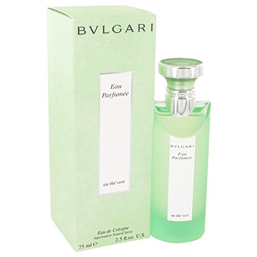 Bvlgari Eau Parfumee (Green Tea) By Bvlgari Women'S Cologne Spray (Unisex) 2.5 Oz - 100% Authentic