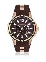 QUANTUM Reloj de cuarzo Unisex 50 mm