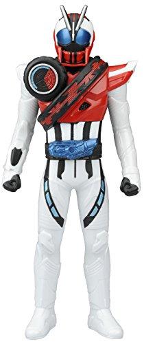 Rider drive Rider Hero Series 07 Kamen Rider dead heat Mach