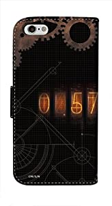 STEINS;GATE 02 ダイバージェンスメーター for iPhone6