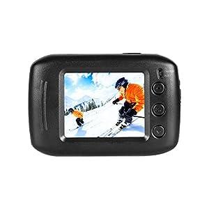 Vivitar HD Action Camera, DVR783HD-Silver (Color: Silver)