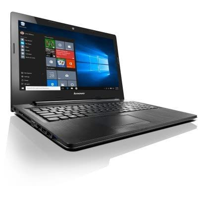 Lenovo G50 G Series Y700-15ISK 80E3020BIH Apu Quad Core A8(6th Gen) - (4 GB DDR3/1 TB HDD/Windows 10) Notebook