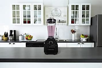 Oster BLSTVB-000-000 Versa Powerful Performance Blender, Black, $50 Coupon