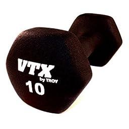 VTX by Troy Barbell Neoprene Dumbbell