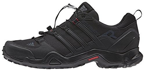 adidas Uomo Terrex Swift R Scarpe da trekking nero Size: 44 2/3