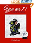 You are 7! A Journal For My Son (The...