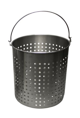 Chard Afb 30 Aluminum Frying Basket Pots 30 Quart
