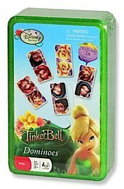 TinkerBell Dominoes - 1