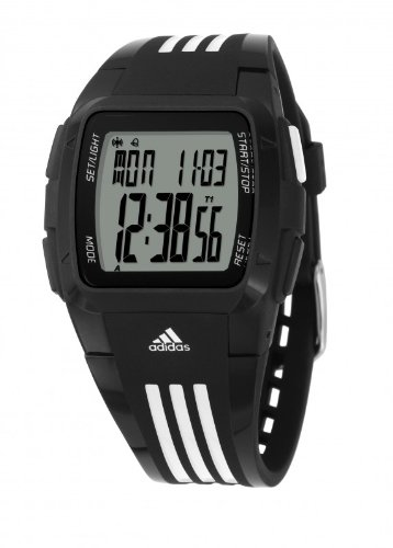 Adidas Mens Duramo Midsized Digital Watch ADP6000