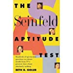 The Seinfeld Aptitude Test: Hundreds...