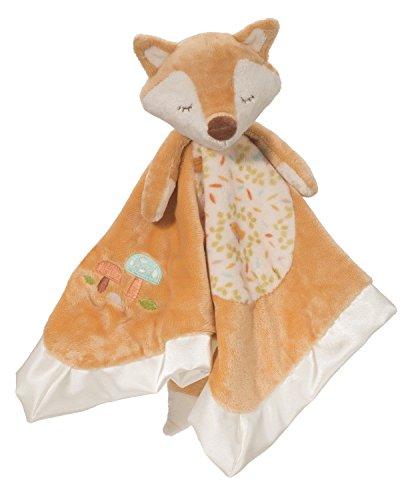 "Fox Lil Snugglers 13"" by Douglas Cuddle Toys - 1"
