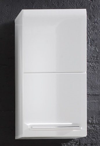Modern Bathroom Storage Cabinet Wall Mounted Furniture