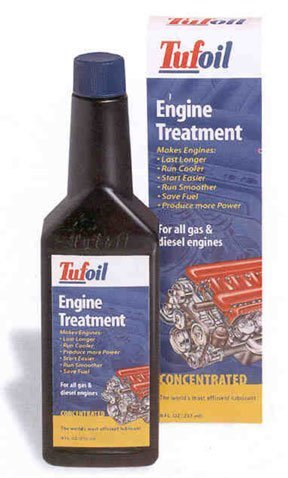 Tufoil Engine Treatment 8 oz.
