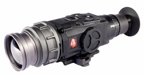 ATN Thor320-3x Thermal Weapon Sight 320x240, 50mm, 30Hz
