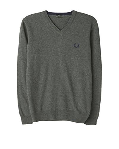Pullover [Blu Scuro]