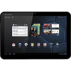Motorola XOOM 32GB Wi-Fi Internet Tablet