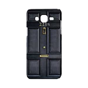 G-STAR Designer 3D Printed Back case cover for Samsung Galaxy E5 - G2270