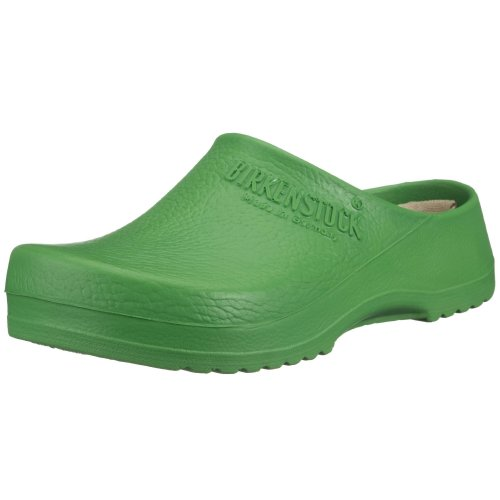 Birki Unisex - Adult SUPER BIRKI Clogs And Mules Green Grün (APPLE GREEN) Size: 47