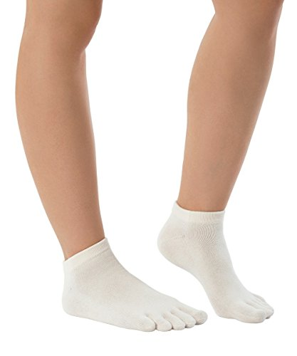 Knitido-Organics-chaussettes--orteils-sneaker-en-coton-bio