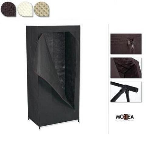 penderie en tissu fly. Black Bedroom Furniture Sets. Home Design Ideas