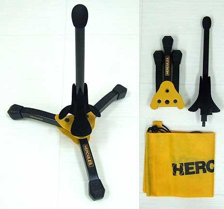 Hercules Trumpet/Cornet Stand
