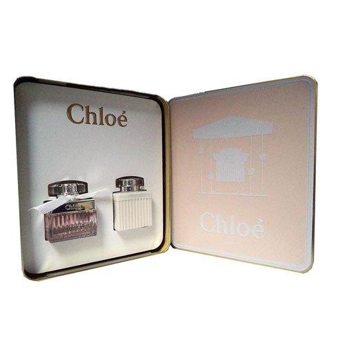 Chloe 135-35678 Acqua di Profumo, Signature, 200 gr