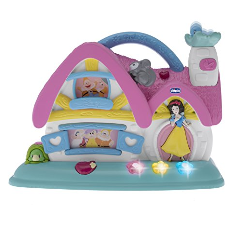 chicco-snow-white-and-7-dwarfs-musical-cottage