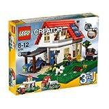 レゴ(LEGO) クリエイター・ヒルサイド・ハウス 5771 [並行輸入品]