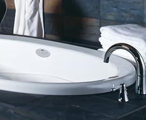 Jacuzzi Whirlpool Riva Drop-In Tub