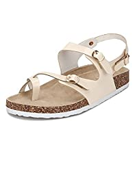 Yepme Cream Sandals -- YPWFOOT9441_5
