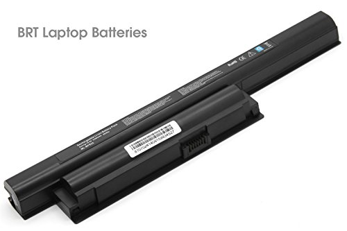 BRT� New 5200mAh 11.1V 6-Stall Li-ion Lithium Laptop Battery Compatible with Sony VGP-BPS22 VAIO VPC-EA EB Sony VAIO VPC-E1Z1E, VAIO VPC-EA1,VAIO VPC-EA18EC, VAIO VPC-EA27EC Sony VAIO VPC-EA28EC, VAIO VPC-EA33EN/L, VAIO VPC-EB11FD Sony VAIO VPC-EB12FX/BIC