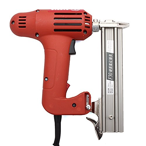 1750W Electric Nail Gun Woodworking Nailer Straight Nail Nail Gun