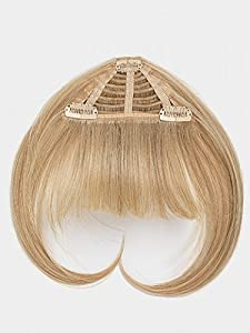 Jessica Simpson Amp Ken Paves Bangs Hairdo Hair Extensions New