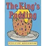 img - for The King's Pudding (Literacy Tree, Out and About) book / textbook / text book