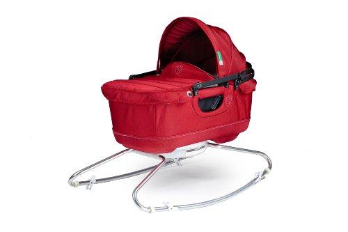 Orbit Baby Bassinet Cradle G2, Ruby front-725346