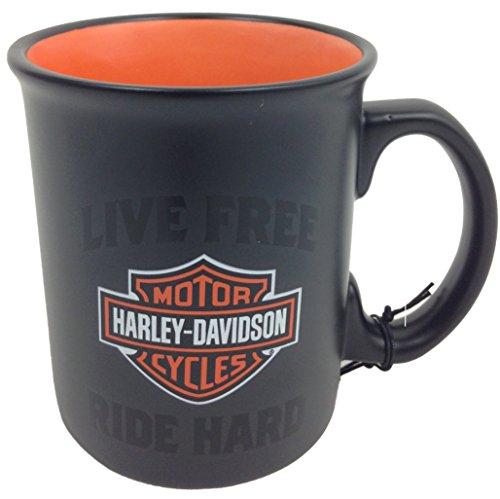 Hallmark Harley Davidson Collection 1DAV1402 Coffee Cup (Hallmark Coffee Cups compare prices)