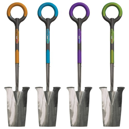 Radius Gardens PRO 201COLORPACK Spade Color Pack, 84-3/5-Ounce-4 Pack