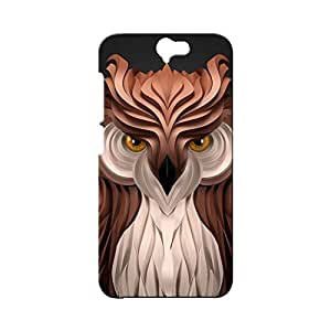 G-STAR Designer Printed Back case cover for HTC One A9 - G0418