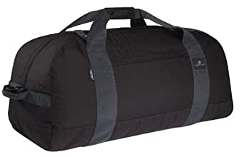 Eagle Creek No Matter What Duffel Bag, Black, Large