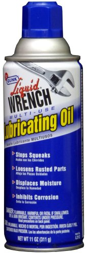 Southwest Specialty Products 40005C Liquid Wrench Diversion Can Safe