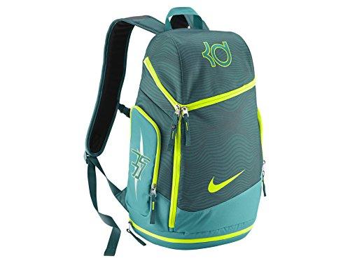 6932292cc22f Nike KD Max Air Back Pack Catalina Green Dusty Cactus Volt BA4853 ...