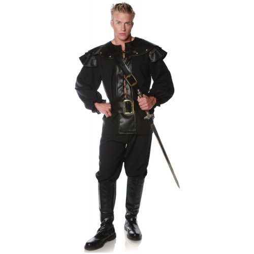 Defender Costume Mens Standard (1 per package)