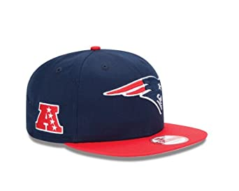 New Era New England Patriots Nfl Snapback Cap by New Era