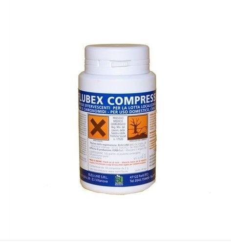 flubex-pz100-compresse-larvicida-insetticida-antilarvale-antizanzare-per-tombini-acque-chiare-o-spor