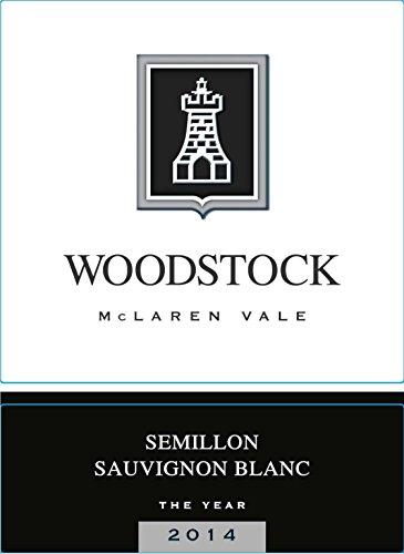 2013 Woodstock Wines Mclaren Vale Semillon Sauvignon Blanc 750 Ml