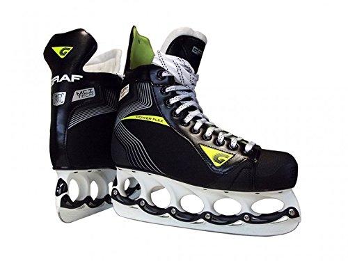 Graf Super 103 V2 Skate mit T - Blade System
