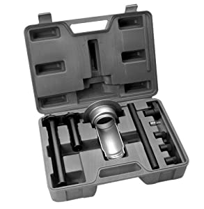 "Specialty Products Company 40930 Strut Tool Set for GM ""W"" Body from Specialty Products Company"